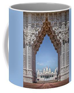 Hindu Architecture Coffee Mug