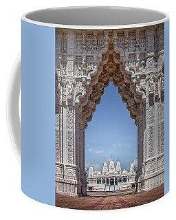 Hindu Architecture Coffee Mug