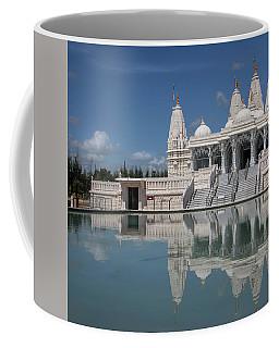 Hindu Temple Coffee Mug