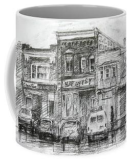 Hip Gypsy North Tonawanda Coffee Mug