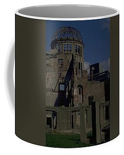 Hiroshima Peace Memorial Coffee Mug