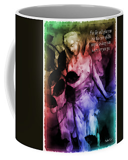 His Angels 2 Coffee Mug