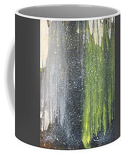 His World Coffee Mug