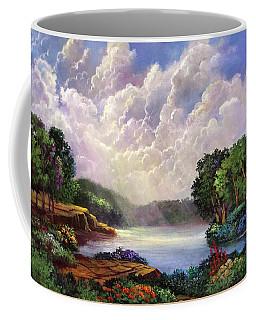 His Divine Creation Coffee Mug