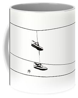 His Coffee Mug by Linda Hollis