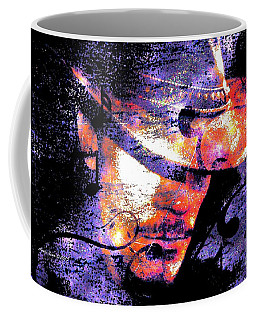His Love Song  Coffee Mug