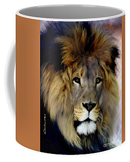 His Majesty The King Coffee Mug