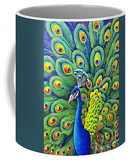His Splendor Coffee Mug