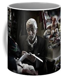 His Toy Story Coffee Mug