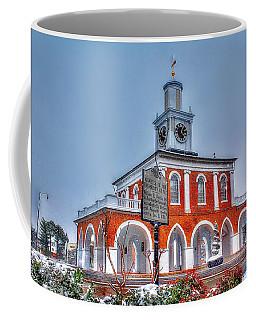 Historic 25 Coffee Mug