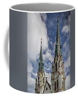 Historic Architecture Coffee Mug