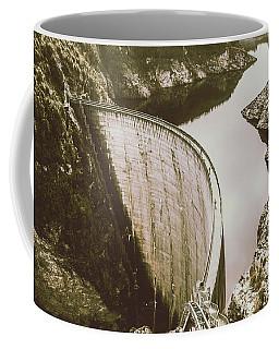Historic Australian Landmark Coffee Mug