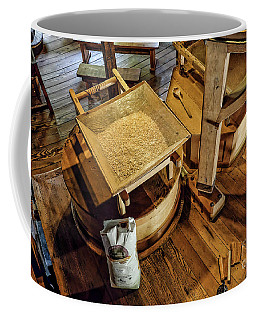 Historic Bale Mill Coffee Mug