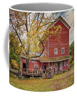 Historic Bowens Mills Coffee Mug