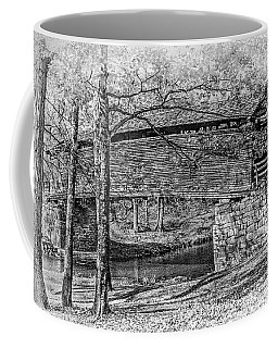 Historic Bridge Coffee Mug