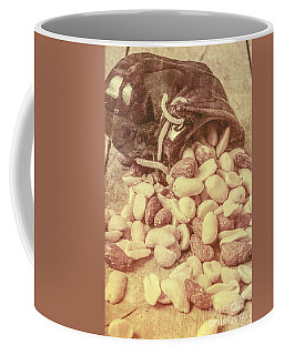 Historic Food Art Coffee Mug