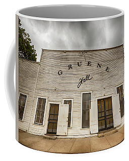 Historic Gruene Hall Coffee Mug