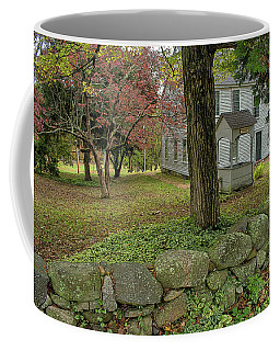 Historic Homestead Coffee Mug