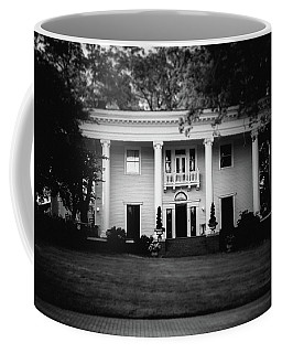 Historic Southern Home Coffee Mug