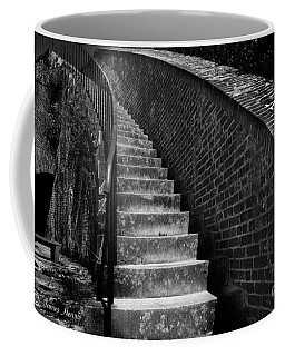 Historic Stairwelll Coffee Mug
