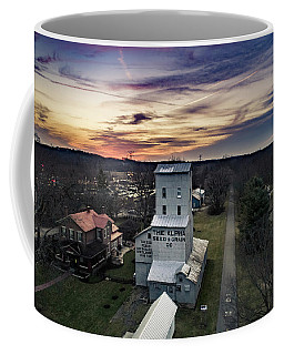Historic Sunset Coffee Mug