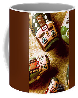 Historic Toys Coffee Mug