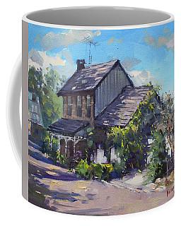 Historical House Ontario Coffee Mug