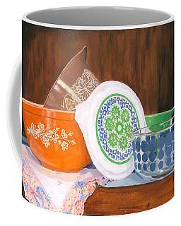 History Of Pyrex Coffee Mug
