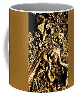 History Unearthed Coffee Mug