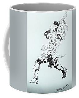 Hita Taotaotano Coffee Mug