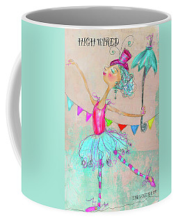 Hiwired Coffee Mug