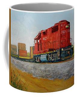 Hlcx 1824 Coffee Mug