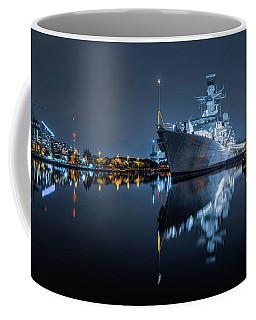 Hms Westminster Coffee Mug