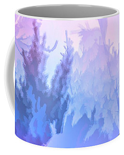 Frosty Morning Coffee Mug