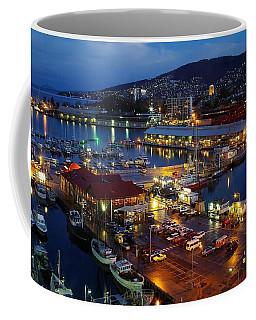Hobart Coffee Mug