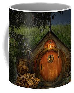 Hobbit Dwelling Coffee Mug