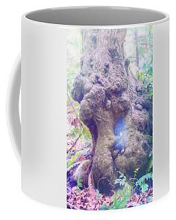 Coffee Mug featuring the photograph Hobbit House by Jean OKeeffe Macro Abundance Art