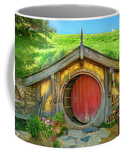 Hobbit House Coffee Mug