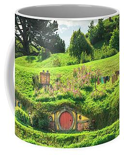 Hobbit Lane Coffee Mug