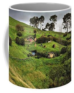 Hobbit Valley Coffee Mug