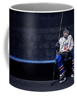 Hockey Strong Coffee Mug