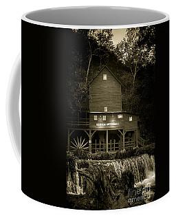 Hodgson Gristmill Coffee Mug