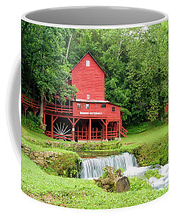 Hodgson Water Mill Coffee Mug