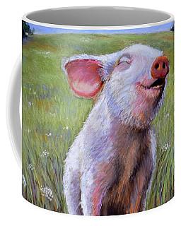 Hog Heaven Coffee Mug