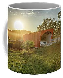 Hogback Covered Bridge 2 Coffee Mug