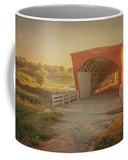 Hogback Covered Bridge Coffee Mug