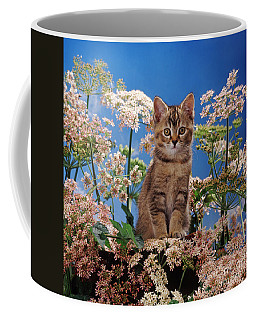 Hogging All The Hogweed Coffee Mug