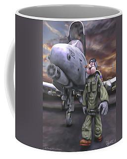 Hogman Coffee Mug