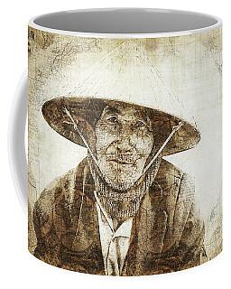 Hoi An Gent Coffee Mug
