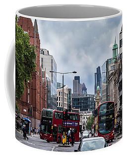 Holborn - London Coffee Mug